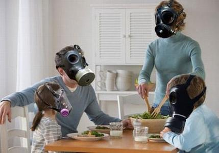 Indoor Air Quality Controll
